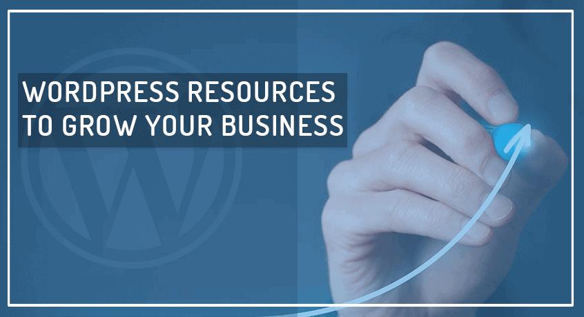 wordpress resources